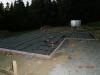 Stavba základové desky